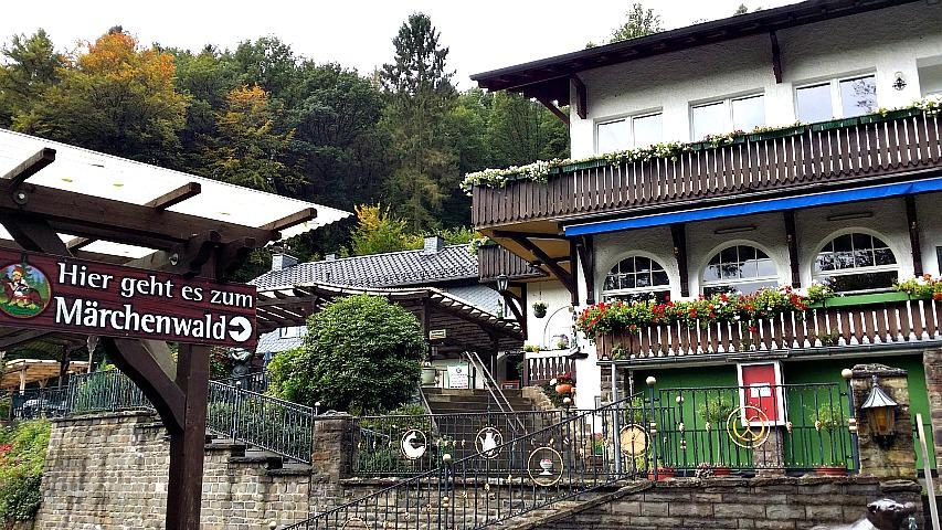 Ausflugsziele Bergisches Land