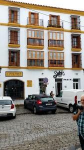 Andalusien Rundfahrt