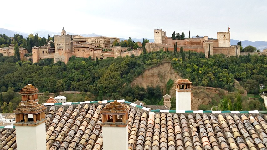 Andalusien Tour