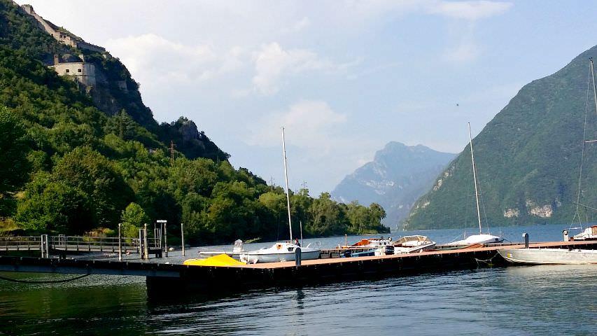 Ausflüge am Gardasee