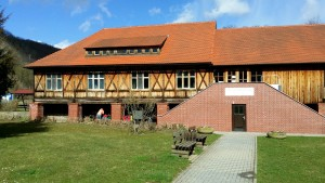 Wohnmobilstellplatz Bad Sulza