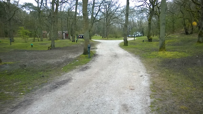 Campingplatz Duinrell