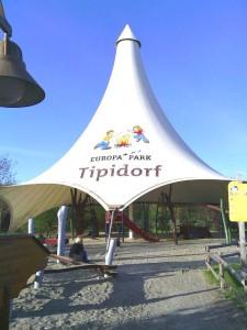 Europa-Park Campingplatz