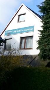 Wohnmobilstellplatz Erfurt