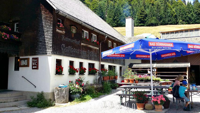Abenteuer Schwarzwald