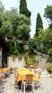 Camping Fornella Gardasee