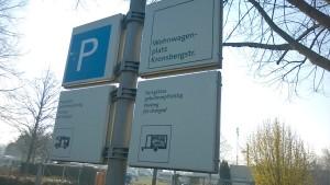 Reisemobilstellplatz Hannover