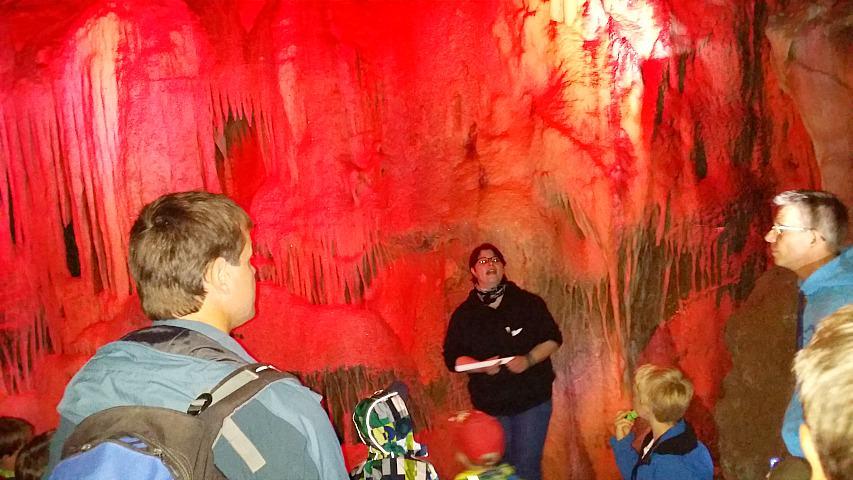 Dechenhöhle Iserlohn