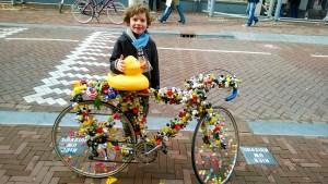 Wohnmobiltour Nordholland