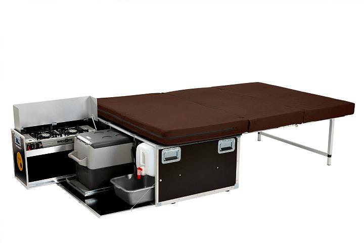 QUQUQ Campingbox