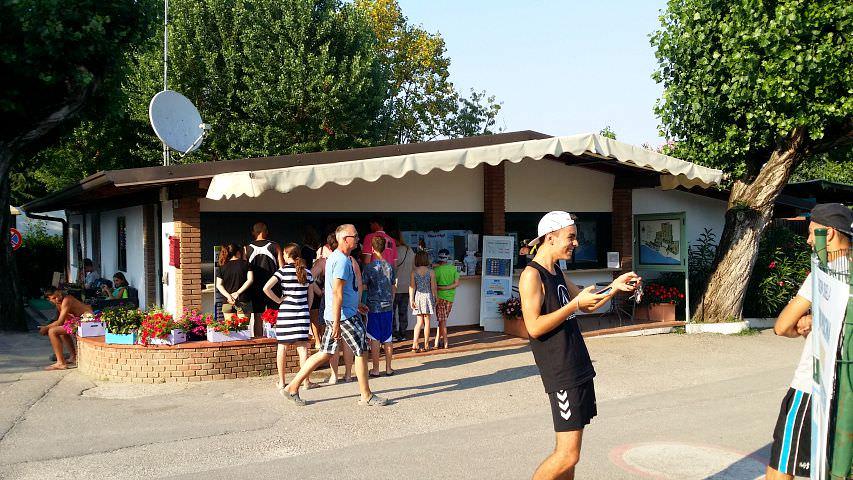 Camping Europa Silvella Gardasee