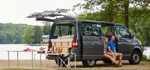 Skippy Campingmodul