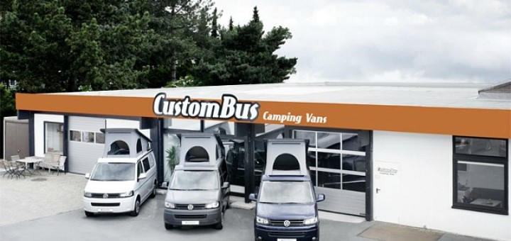 Custom-Bus