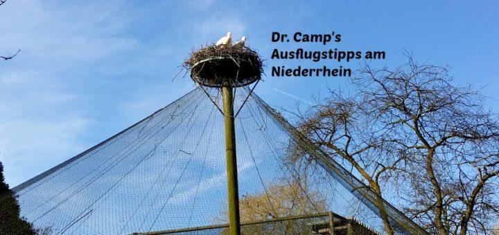Ausflugsziele Niederrhein