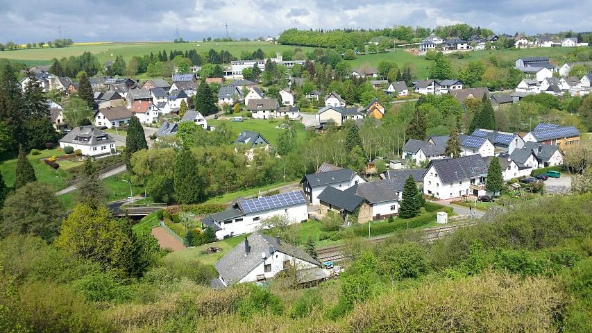 Eifeltour