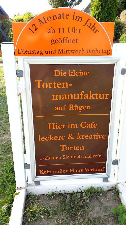 Ausflugstipps Rügen