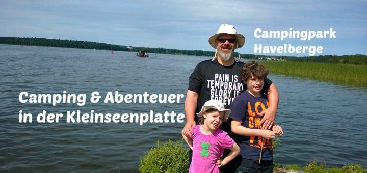 Campingpark Havelberge