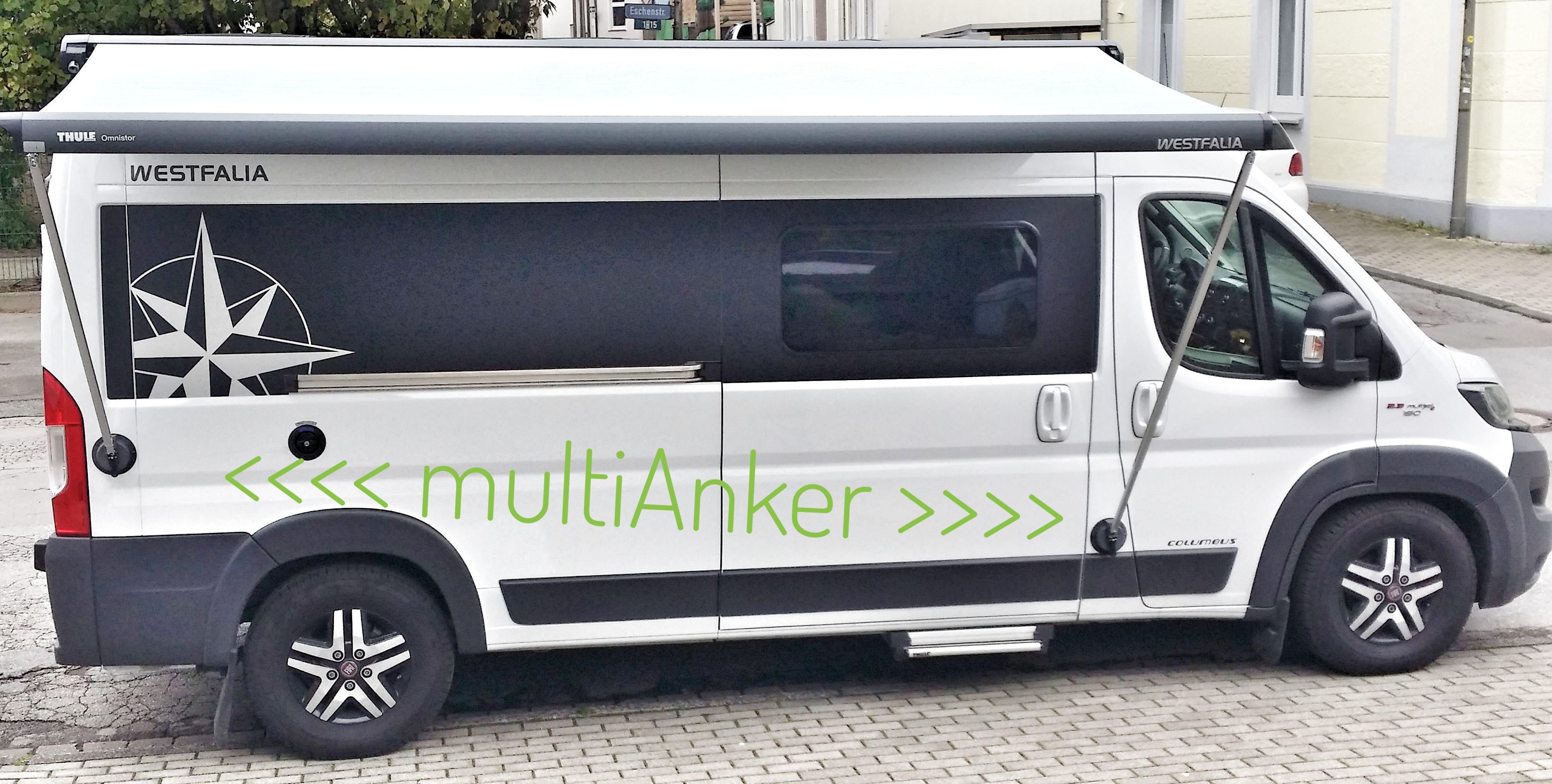 multiAnker
