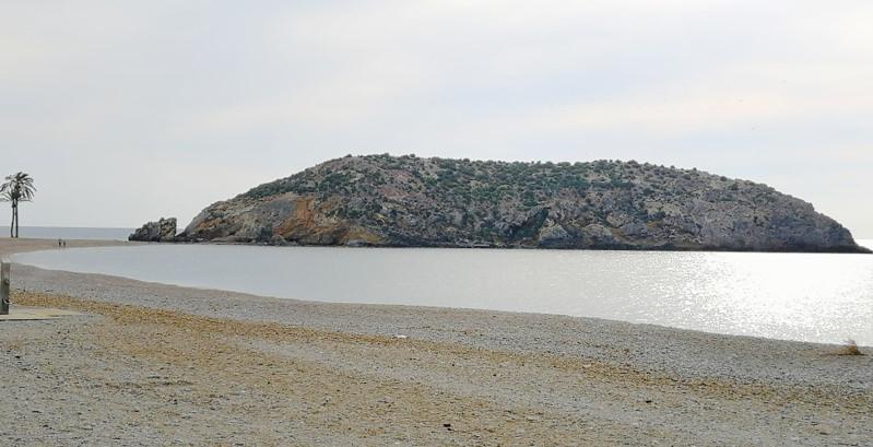 Wintercamping Spanien 27