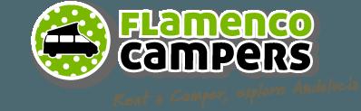 Wintercamping Spanien Logo