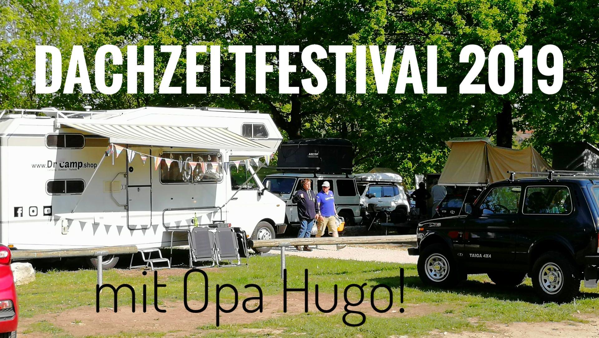 Dachzeltfestival Thumbnail