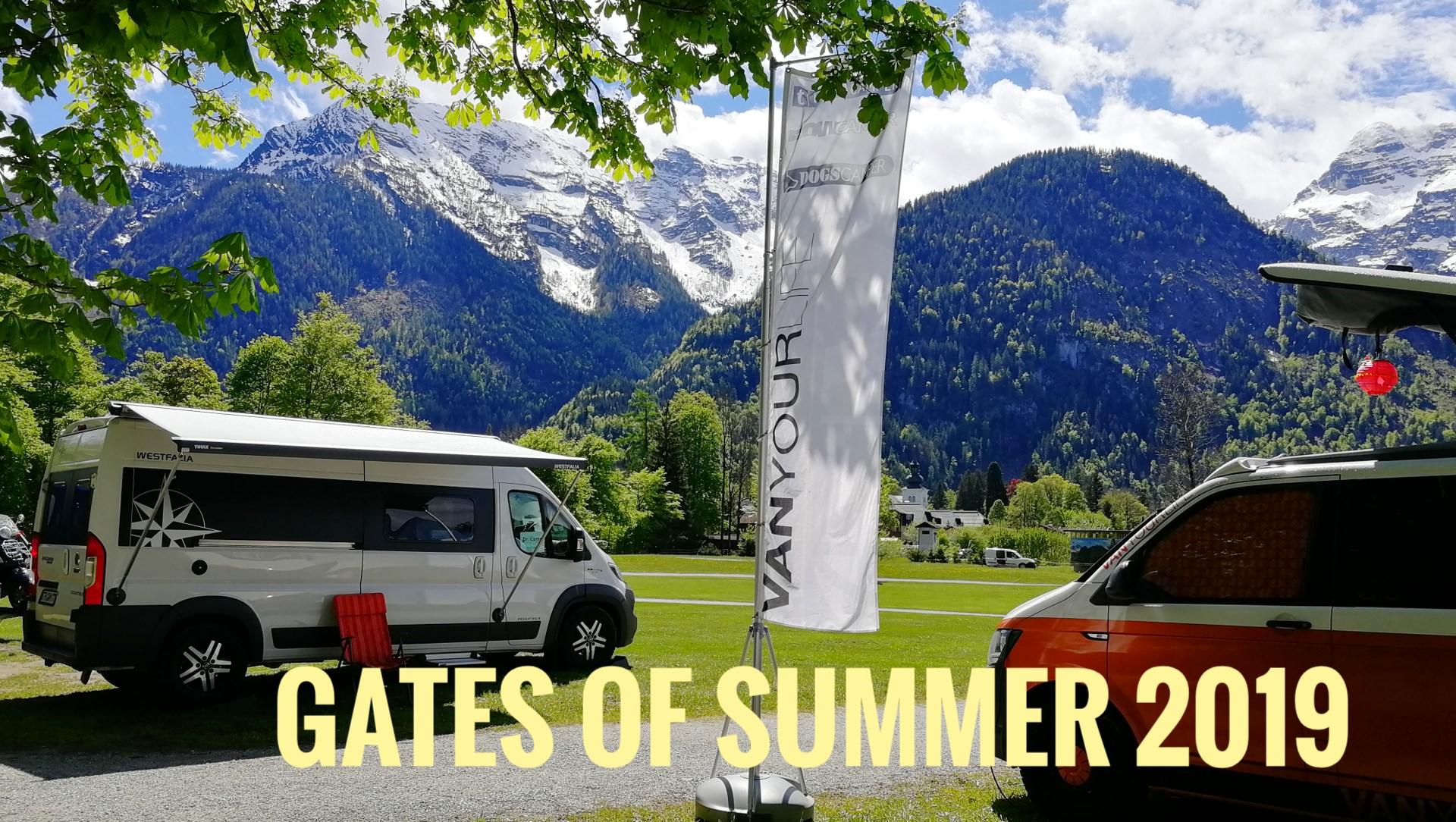 Gates of Summer Thumbnail