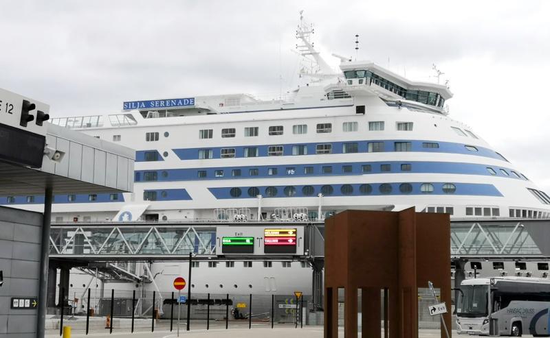 Tallink Silja Serenade