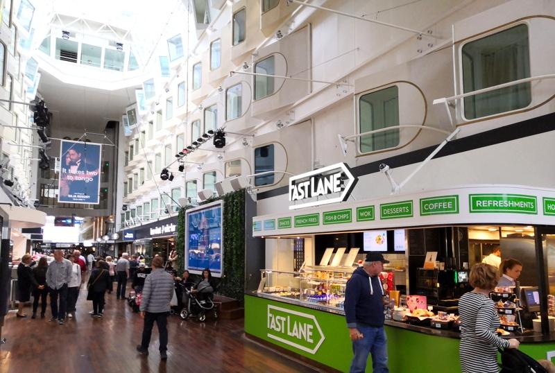 Tallink Silja Restaurants