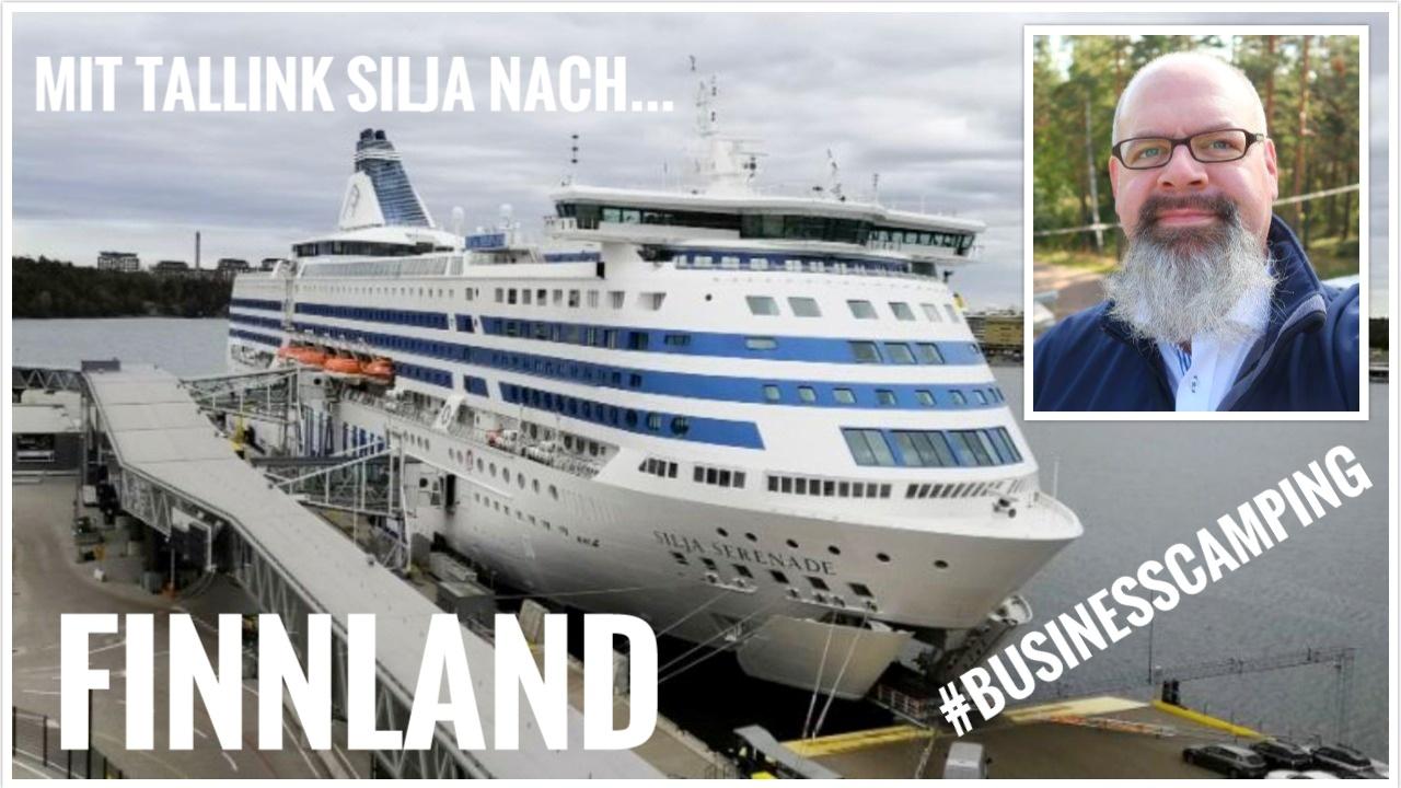 Tallink Silja Titel Artikel